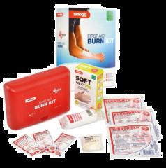 Snögg First Aid palovammapakkaus 1 kpl