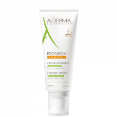 A-Derma Exomega Control cream 200 ml