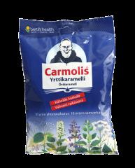 Carmolis Kurkkukaramelli 72 g